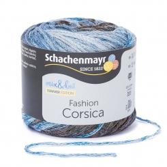 Corsica Wolle von Schachenmayr 00082 navy color