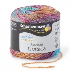 Corsica Wolle von Schachenmayr 00085 afrika color