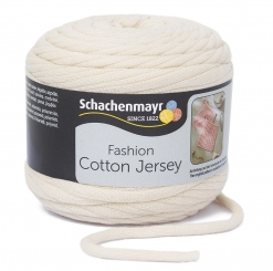 Cotton Jersey Wolle von Schachenmayr