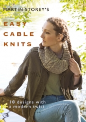Easy Cable Knits Rowan