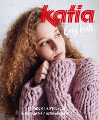 Easy Knits Anleitungsheft Nr. 7 von Katia