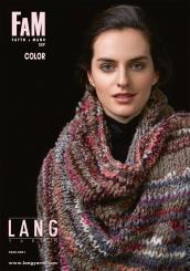 Fatto a Mano 257 Color Lang Yarns