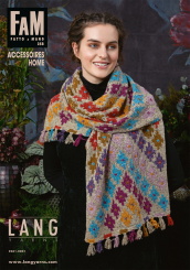 Fatto a Mano 258 Accessoires Home Lang Yarns
