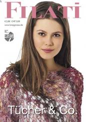 Filati Tücher & Co Nr. 1 von Lana Grossa