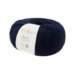 Fine Lace Wolle Rowan 00940 Sonata