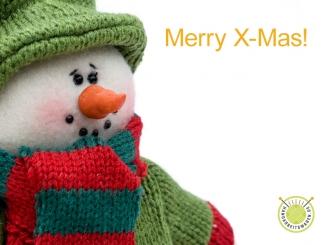 Geschenkgutschein Merry X-Mas!