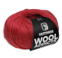 Happiness Wooladdicts von Lang Yarns