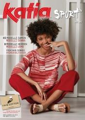 Frühjahr Sommer Modelle - Anleitungsheft Nr. 96 von Katia