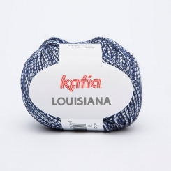 Louisiana Wolle von Katia 71 Jeans