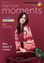 Schachenmayr Magazin 038 - Fashion Moments