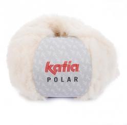 Polar Wolle Katia 80 CRUDO