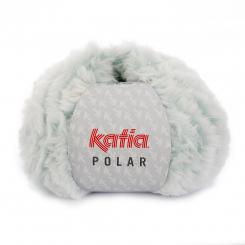 Polar Wolle Katia 81 CELESTE