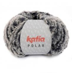 Polar Wolle Katia 84 MARINO