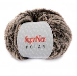 Polar Wolle Katia 86 VISON