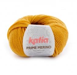 Prime Merino Wolle Katia 13 Ocre