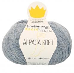Regia Premium Alpaca Soft Sockenwolle
