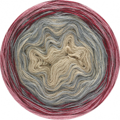 Shades of Alpaca Silk Lana Grossa