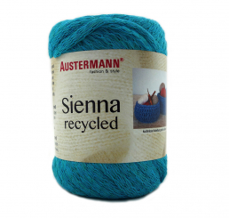 Sienna Recycled Wolle Austermann