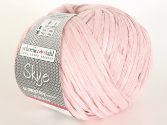 Skye Wolle Schoeller Stahl 0008 rosa