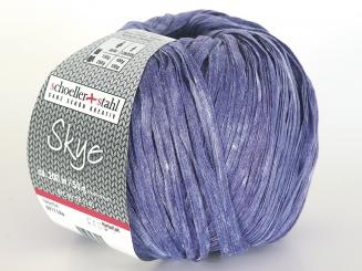 Skye Wolle Schoeller Stahl 0011 lila