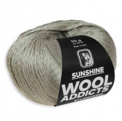 Sunshine Wooladdicts von Lang Yarns