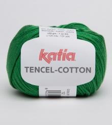 Tencel Cotton Wolle von Katia