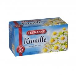 Kamille Tee 20 Beutel von Teekanne