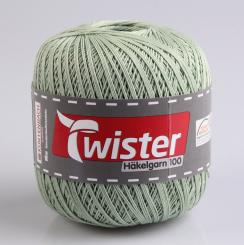 Twister Häckelgarn 100g-Knäuel
