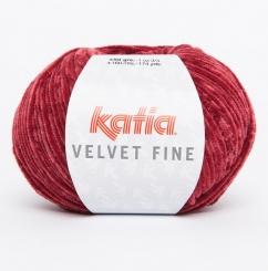 Velvet Fine Wolle von Katia