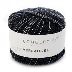 Versailles Wolle von Katia