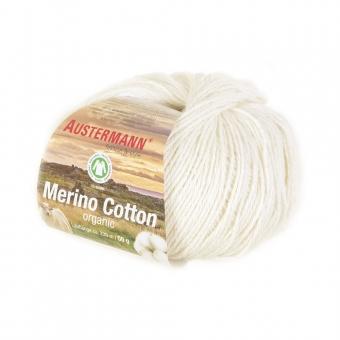 Merino Cotton Austermann 01 natur