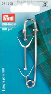 Kiltnadel