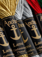 Anchor Lame Stickgarn