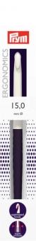 Wollhäkelnadel Prym Ergonomics 3-15 mm 15,00 mm