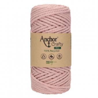 Cotton Mix 130 McWool Wolle Lana Grossa 115 Graubraun