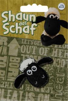 Applikation Shaun das Schaf