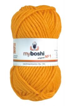 Myboshi Wolle No 1 137 aprikose