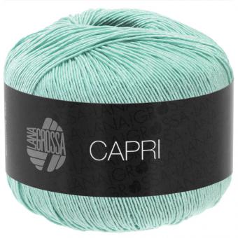 Capri Lana Grossa 14 Mint