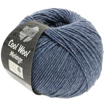 Cool Wool Uni und Melange Wolle Lana Grossa