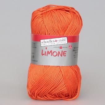 Limone Wolle Schoeller Stahl 150 feuer