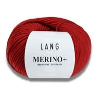 Merino + Wolle Lang Yarns