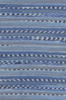 Merino 200 Bebe Color Lang Yarns 333 JEANS/GRAU