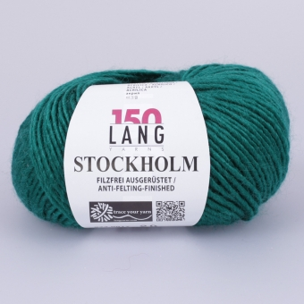 Stockholm Wolle Lang Yarns