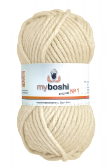 Myboshi Wolle No 1 171 beige