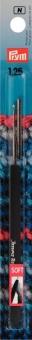 Garnhäkelnadeln Imra Record 1,25 mm