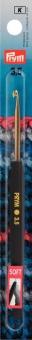 Prym Wollhäkelnadeln 2-6 mm 3,5mm