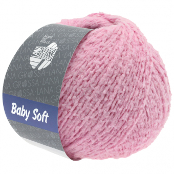 Baby Soft Wolle Lana Grossa