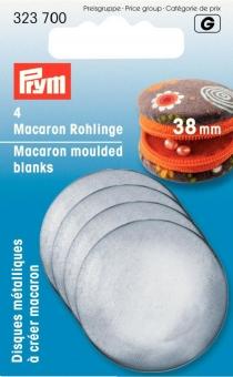 Macaron Rohlinge