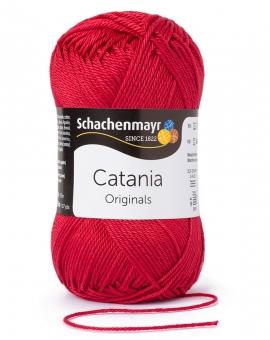 Catania Wolle Schachenmayr 424 kirsche