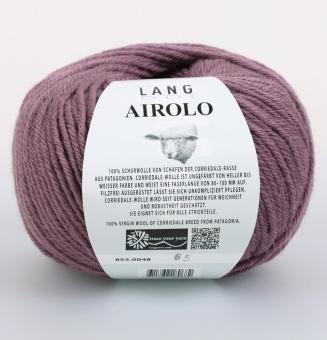 Airolo Lang Yarns 048 ALTROSA